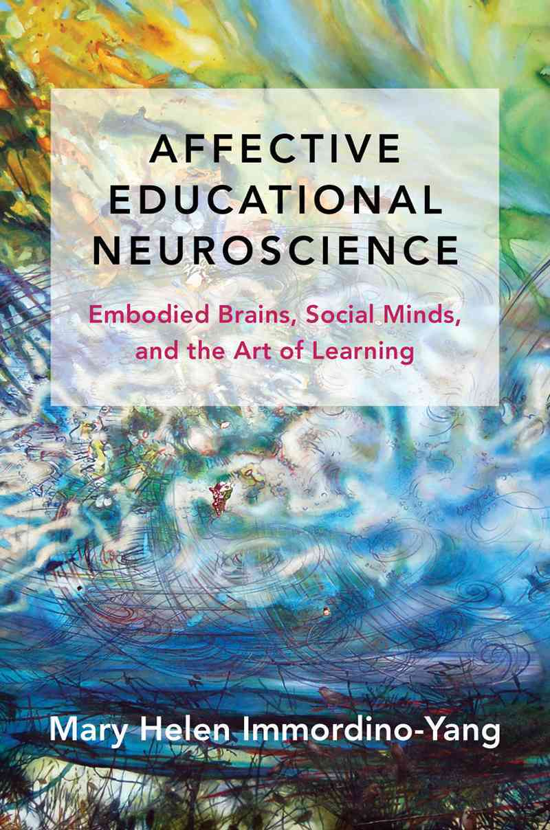 Affective Educational Neuroscience By Immordino-yang, Mary Helen